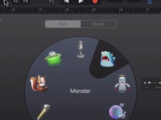 Người dùng iPhone tạo nhạc chuông bằng giọng hát của mình ra sao?
