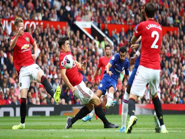 MU đại thắng Chelsea: 5 vòng tới giành bao nhiêu điểm, vượt Man City được không?