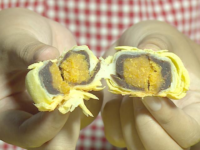 Bánh kẹo Trung Quốc siêu rẻ ồ ạt nhập lậu vào Việt Nam