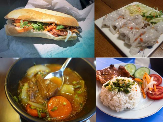 10 bữa sáng hấp dẫn nhất của người Việt được báo Tây hết lời ca ngợi