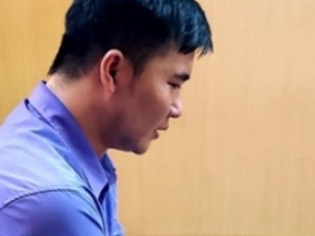 Thầy giáo 9X giết vợ sắp cưới bị tuyên tử hình