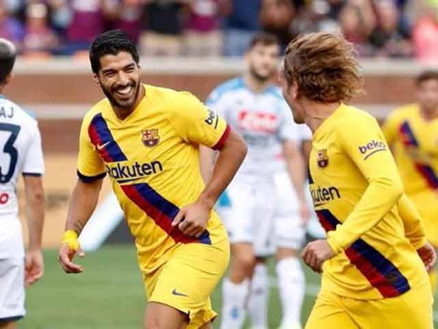 Tam đại gia tranh hùng La Liga - Barca: Làm vua quốc nội hay xưng vương châu Âu?