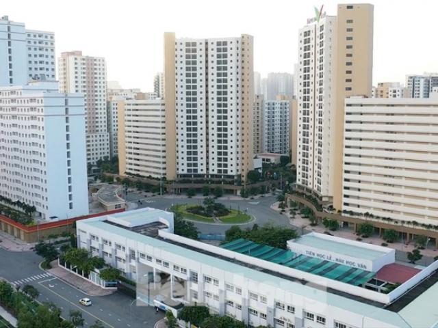 Dân chờ lãnh đạo TPHCM sửa sai tại Khu đô thị mới Thủ Thiêm