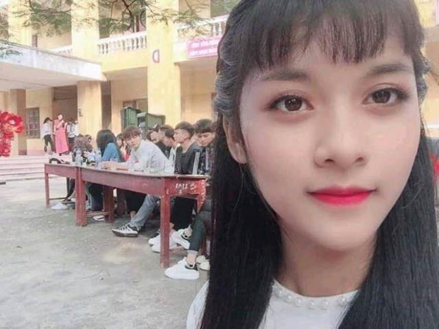 Thiếu nữ 16 tuổi xinh đẹp mất tích gần 1 tháng sau bữa tiệc sinh nhật