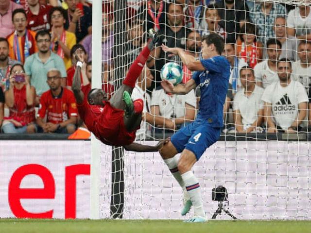 Trực tiếp bóng đá Liverpool - Chelsea: Tội đồ mang áo số 9 (Hết giờ)