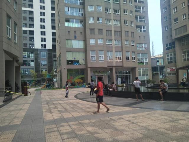 Phó giám đốc Sở Nông nghiệp Hà Nội rơi từ tầng cao chung cư xuống đất tử vong