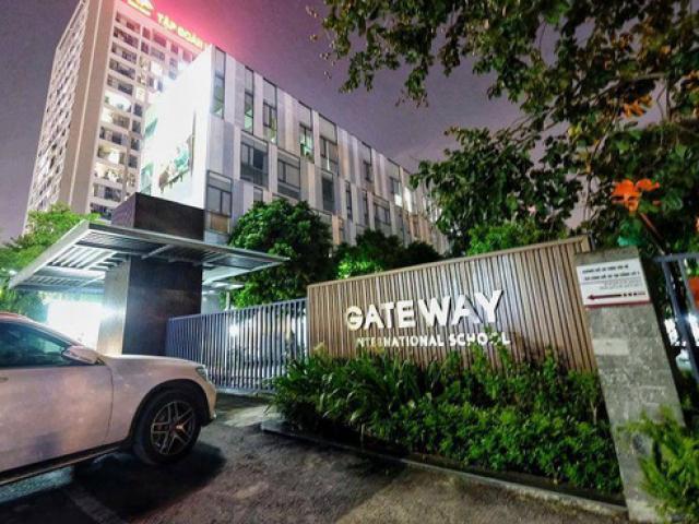 Sau vụ bé trai lớp 1 tử vong vì bỏ quên trên xe, trường Gateway thành lập Ủy ban An toàn Trường học