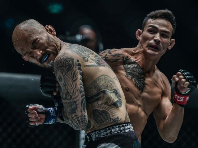 Ngỡ ngàng: Võ sĩ gốc Việt Thanh Lê một đấm knock-out cựu vô địch thế giới