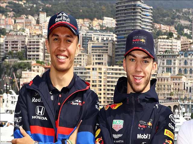 """Đua xe F1 chuyển nhượng siêu sao: """"Bom tấn"""" phát nổ, hiệu ứng domino sôi động"""