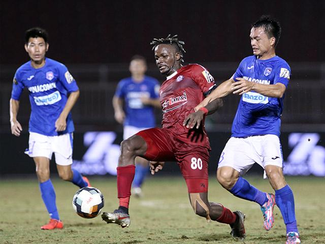 Bạn thầy Park: Đua vô địch V-League không dễ dàng đâu