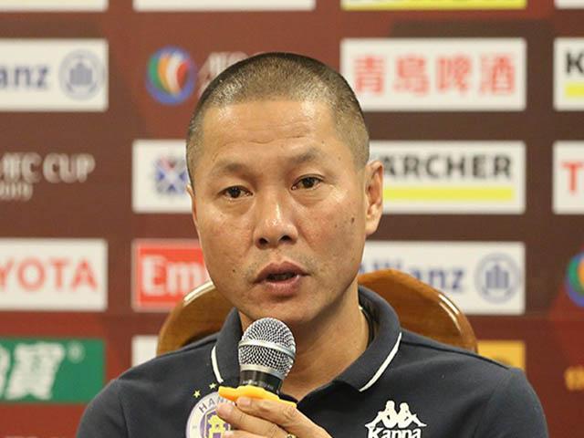 Hà Nội FC đua ngôi vua châu lục, HLV lo lắng khi 2/3 đội bị quá tải