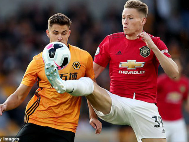 Trực tiếp bóng đá Wolverhampton - MU: Khai thông bế tắc (Vòng 2 Ngoại hạng Anh)