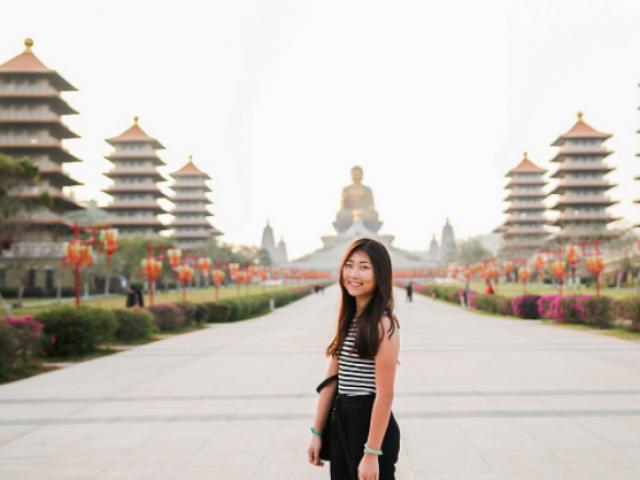 Nghỉ lễ sắp tới còn chưa biết đi đâu, hãy ghé ngay Cao Hùng, Đài Loan