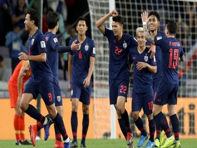 Thái Lan đấu Việt Nam vòng loại World Cup: 2 tiền đạo khủng bất ngờ vắng mặt