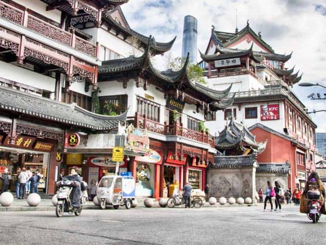 Thượng Hải chưa bao giờ hết quyến rũ du khách bởi những trải nghiệm hấp dẫn này