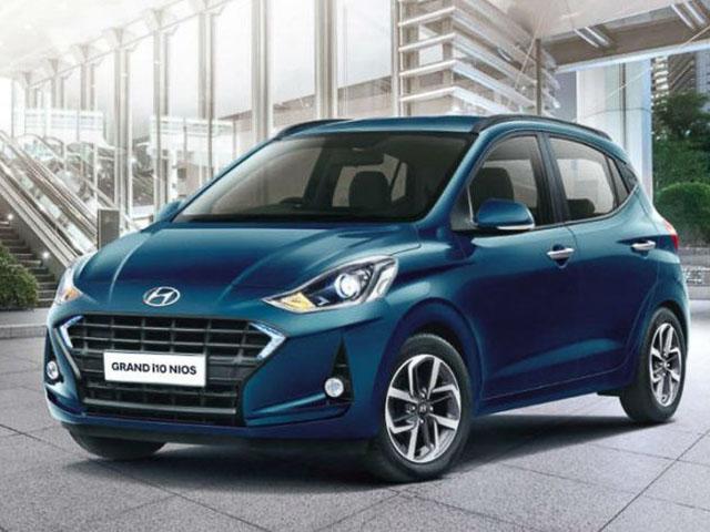 Hyundai Grand i10 NIOS chính thức ra mắt tại Ấn Độ, sớm có mặt tại Việt Nam