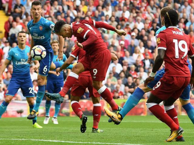 Dự đoán tỷ số vòng 3 Ngoại hạng Anh: Liverpool chiến Arsenal, MU & Man City thổi lửa