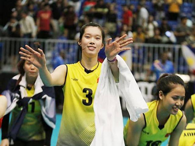 Thanh Thúy 1m93 sang Nhật Bản lương 4,5 tỷ đồng: Khúc mắc bất ngờ