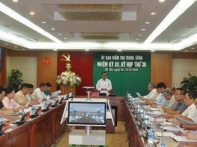 Cảnh cáo 3 phó giám đốc, đề nghị kỷ luật Giám đốc Công an tỉnh Đồng Nai
