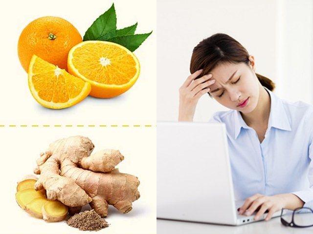Loạt thực phẩm giúp dân văn phòng tránh xa bệnh tật cực hiệu quả