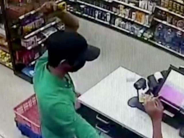 """Bất ngờ với """"bang chủ"""" băng cướp nhí gây ra 11 vụ cướp trong 1 tháng"""