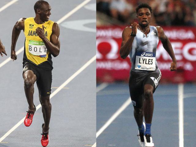 Cực nóng: Kỷ lục điền kinh 200m Usain Bolt chính thức bị phá sau 6 năm