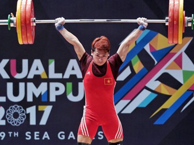 Thể thao Việt Nam mất ngôi sao SEA Games: Trịnh Văn Vinh bị phạt nặng vì doping