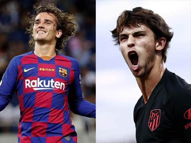 """Điểm nóng vòng 2 La Liga: """"Bom tấn"""" đồng loạt cứu Barca & Atletico, Real đau điếng"""