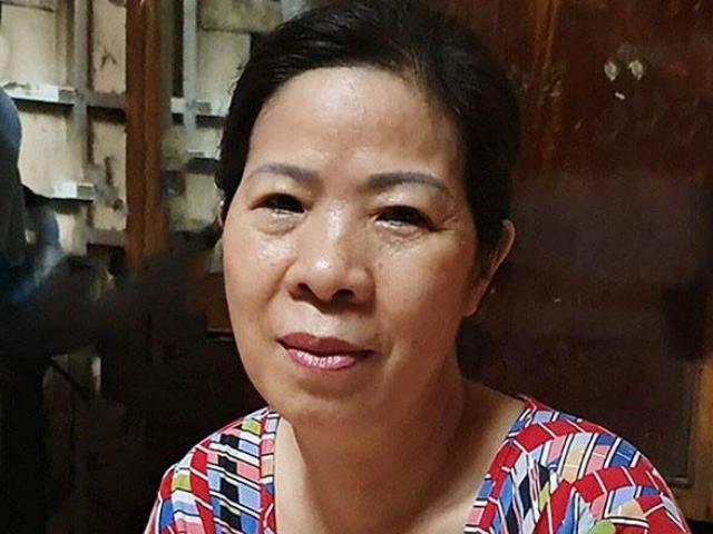 Vụ học sinh trường Gateway tử vong: Bắt tạm giam bà Nguyễn Bích Quy
