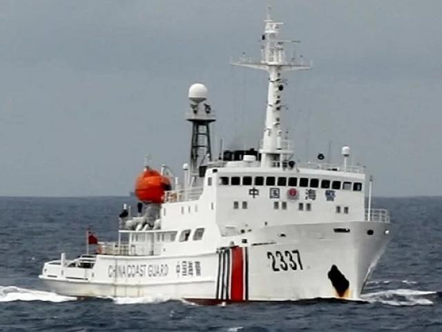 Trung Quốc gửi đi tín hiệu nguy hiểm trên biển Đông