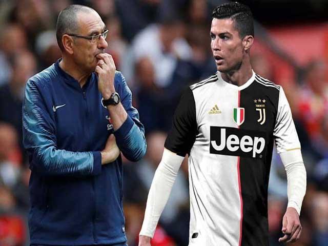Juventus mơ Cúp C1: Dễ phá sản vì bộ ba 98 tuổi Ronaldo - Higuain - Mandzukic