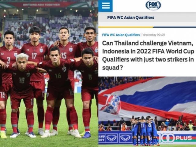 """Siêu HLV ĐT Thái Lan chơi """"chiêu lạ"""" đấu Park Hang Seo, báo châu Á nghi ngờ sức mạnh"""
