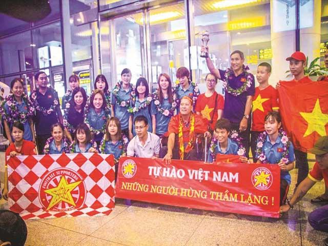 1 đội tuyển Việt Nam thua choáng 0-10 trước Triều Tiên ở giải châu Á
