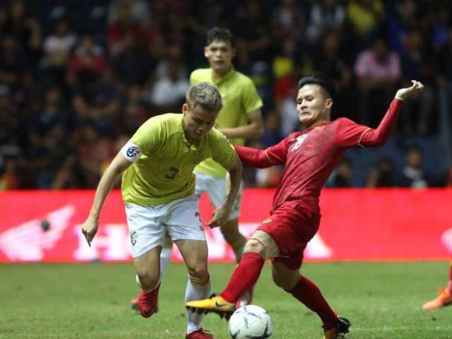 Thầy Park chốt danh sách ĐT Việt Nam đấu Thái Lan: 3 SAO bị loại là ai?