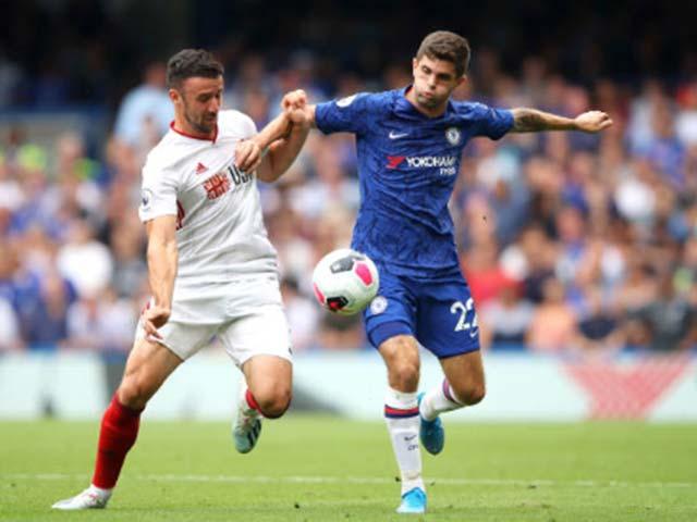 Video highlight trận Chelsea - Sheffield United: Tưng bừng cú đúp, sao trẻ tung hoành (H1)