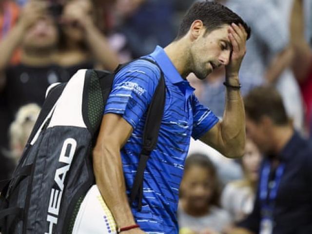 Tin thể thao HOT 2/9:  Djokovic không buồn vì US Open