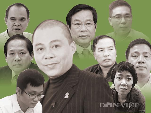 Vụ AVG: Cơ quan điều tra nêu gì về ông Lê Mạnh Hà, Bùi Quang Vinh?