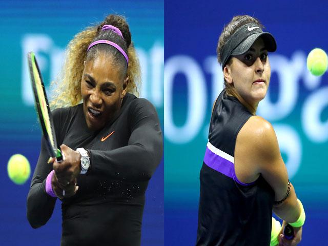 """Nhận định tennis chung kết US Open: Sao Mai đụng """"dải thiên hà"""" Serena"""