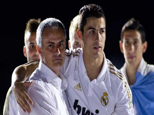 La Liga phục hận: Đưa Mourinho - Ronaldo trở lại đua Ngoại hạng Anh