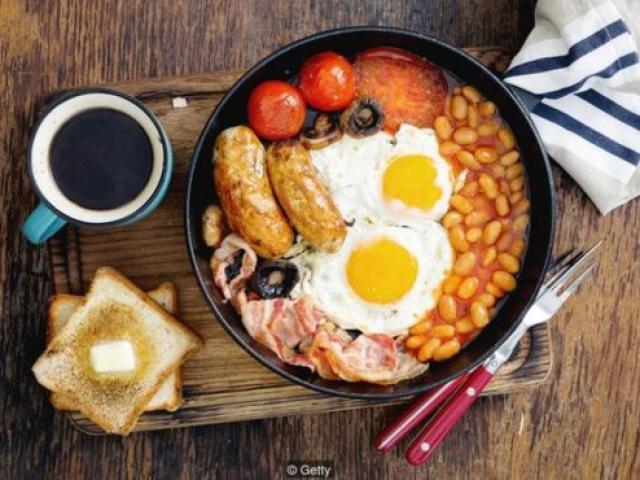 Thói quen bỏ ăn sáng gây ra những tác hại khủng khiếp cho sức khỏe