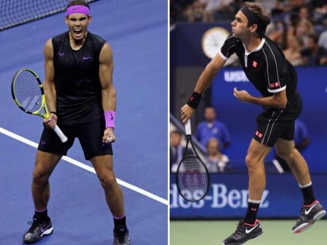 """Nadal vô địch US Open nói """"mông lung"""" về số 1: Federer chơi đến năm 40 tuổi"""