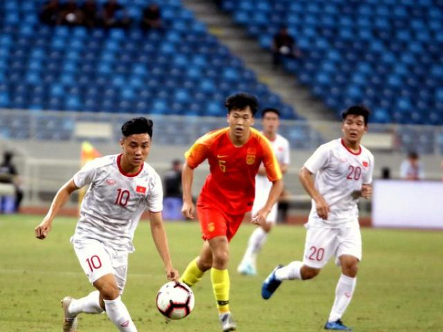 Bóng đá trẻ Việt Nam: Nhìn từ cách tuyển quân của ông Park