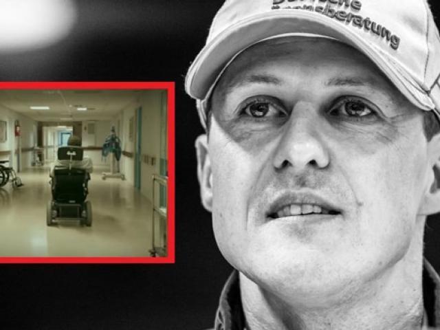 """Schumacher 6 năm sống """"thực vật"""" có bước chân """"ngàn vàng"""": Chuyến đi bất ngờ"""