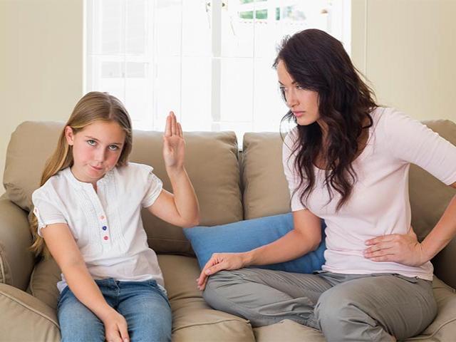 """Những cách để """"xử lý"""" một đứa trẻ bướng bỉnh hiệu quả nhất"""