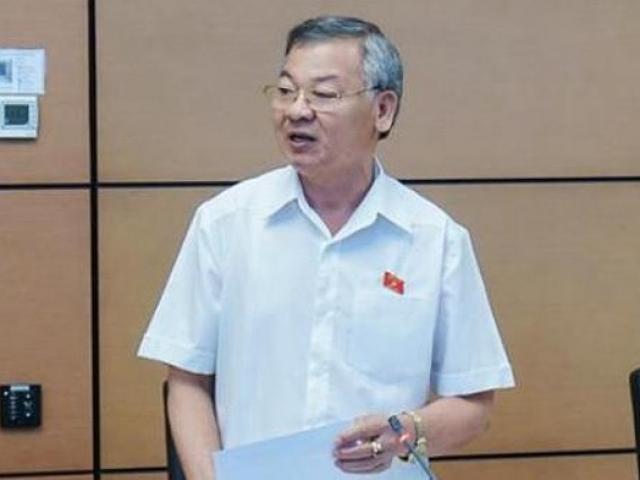 Kỷ luật cách chức Trưởng Ban Nội chính Tỉnh uỷ Đồng Nai