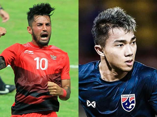 Trực tiếp bóng đá Indonesia - Thái Lan: Công cường đấu thủ chắc (vòng loại World Cup 2022)