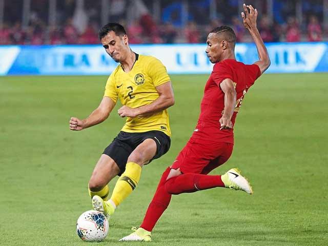 """Malaysia – UAE: Trả nỗi hận thua 0-10, giải mã """"ông lớn"""" (Vòng loại World Cup)"""