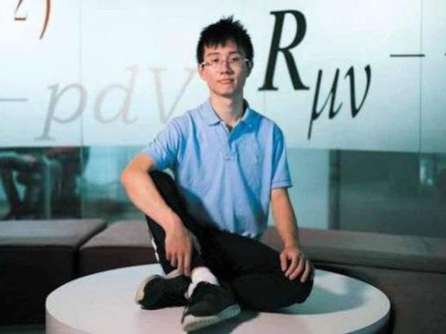 Thần đồng Trung Quốc, 14 tuổi học ĐH, 20 trở thành nhà khoa học lẫy lừng