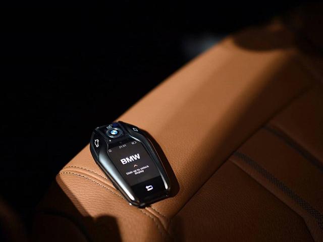 Tìm hiểu 5 tính năng của Smartkey - chiếc chìa khóa thông minh trên xe ô tô
