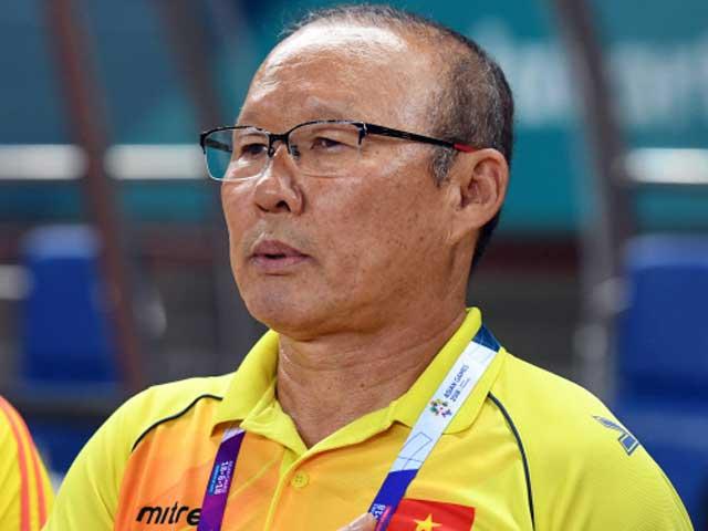 Báo Hàn tiết lộ hợp đồng mới thầy Park: Sững sờ chỉ tiêu vào chung kết Asian Cup